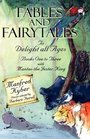 Fables and Fairytales to Delight all Ages Books One to Three with 'Mantao the Jester King'