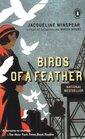Birds of a Feather (Maisie Dobbs, Bk 2)