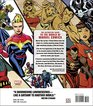 Marvel Year by Year A Visual History Updated and Expanded