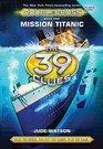 The 39 Clues Doublecross Book 1 Mission Titanic  Audio