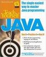 Teach Yourself Java