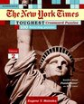 New York Times Toughest Crossword Puzzles Volume 2