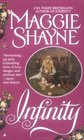 Infinity (Immortal Witches, Bk 2)