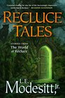Recluce Tales Stories from the World of Recluce