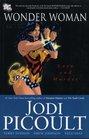 Wonder Woman Love and Murder