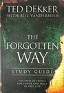 The Forgotten Way Study Guide The Path of Yeshua for Power and Peace in This Life