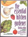 The Essential Kitchen Gardener
