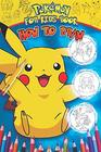 Pokemon For Kids How to Draw Pokemon