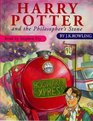 Harry Potter and the Philosopher's Stone (Audio CD) (Unabridged)
