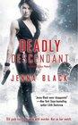 Deadly Descendant (Nikki Glass, Bk 2)