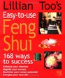 Lillian Too's Easy-to-Use Feng Shui: 168 Ways to Success
