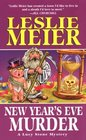 New Year's Eve Murder (Lucy Stone, Bk 12)