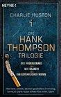 Die Hank-Thompson-Trilogie