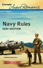 Navy Rules