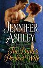 The Duke's Perfect Wife (Highland Pleasures, Bk 4)