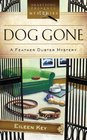 Dog Gone (Feather Duster, Bk 1) (Heartsong Presents Mysteries, Bk 24)
