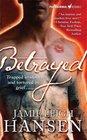 Betrayed (Nephilim, Bk 1)