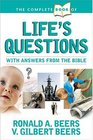 The Complete Book of Life's Questions With Answers from the Bible
