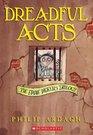 Dreadful Acts (Eddie Dickens, Bk 2)