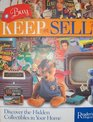 Buy, Keep or Sell? Discover the Hidden Collectibles in Your Home (Reader's Digest)
