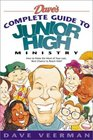Dave's Complete Guide to Junior High Ministry