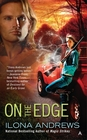 On the Edge (Edge, Bk 1)