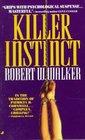 Killer Instinct (Jessica Coran, Bk 1)