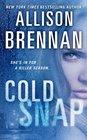 Cold Snap (Lucy Kincaid, Bk 7)