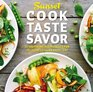 Cook Taste Savor 16 Inspiring Ingredients for Delicious Dishes Every Day