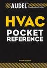AudelHVAC Pocket Reference