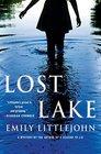 Lost Lake (Detective Gemma Monroe Novels)