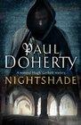 Nightshade (Hugh Corbett, Bk 16)