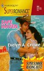 Safe Haven (Home on the Ranch) (Harlequin Superromance, #850)