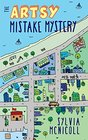 The Artsy Mistake Mystery The Great Mistake Mysteries