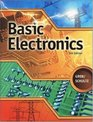 Basic Electronics Student Edition with Multisim CD-Rom