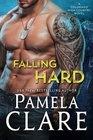 Falling Hard A Colorado High Country Novel