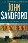 Storm Front (Virgil Flowers, Bk 7)