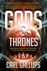 Gods & Thrones: Nachash, Forgotten Prophecy, & the Return of the Elohim