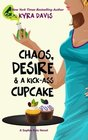 Chaos Desire  A Kick-Ass Cupcake