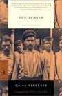 The Jungle (Modern Library Classics)