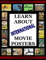 Learn About International Movie Posters