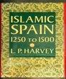 Islamic Spain 1250 to 1500