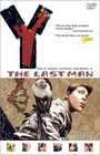 Y The Last Man Vol 1 Unmanned