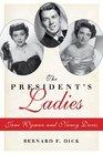The President's Ladies Jane Wyman and Nancy Davis