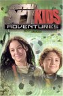 Spy Kids Adventures Off Sides  Book 10