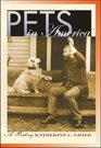 Pets in America  A History