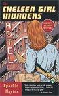 The Chelsea Girl Murders (Robin Hudson, Bk 5)