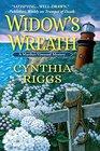Widow's Wreath A Martha's Vineyard Mystery