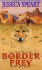 Border Prey (Rachel Porter, Bk 4)