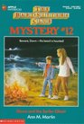 Dawn and the Surfer Ghost (Baby-Sitters Club Mystery, 12)
